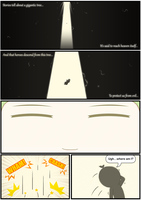 Maplestory Adventures: Page 1 by JoTheWeirdo