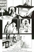 Repercussions page 1 by jmdesantis
