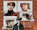 [PNG PACK #887] Suho - EXO (DMUMT) by fairyixing