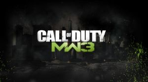 Modern Warfare 3 Wallpaper HD by MuuseDesign