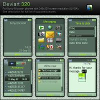 Deviart 320 by Senthine