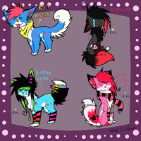 kitty core adopts [CLOSED] by G3TCH00