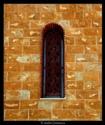 Architectural Detail by Dagg-a