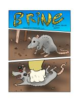 Brine Page 1 by neotonic