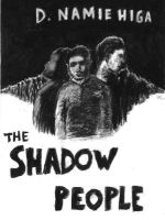 'The Shadow People' Cover by Abadoss