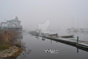 VANCE 2013 12 26 0453 dock  by ADVANCEKINGDOM