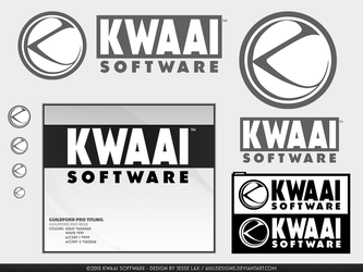 Kwaai Software by AHiLdesigns