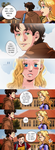 SPN COMIC - Stanford Meetings by AshleeSherman