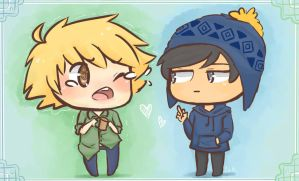 x:Creek-Redraw:x by edenfire57