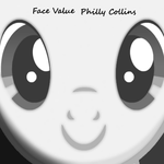 Philly Collins - Face Value by GrapefruitFace1