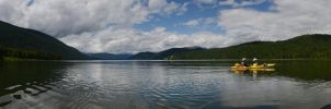 Upper Priest Lake 2012-06-26 2 by eRality