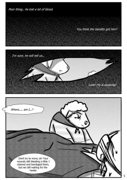 Lord Shen - 'Divinity is my name' - pg05 by Yula568