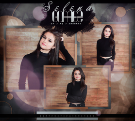 Photopack 7589 - Selena Gomez by southsidepngs