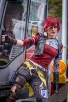 Lilith the Siren - Sup guys? [Borderlands 2] by Saerithi