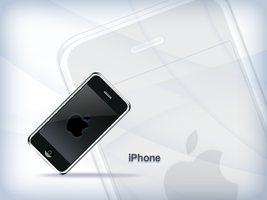 iPhone by imaGeac