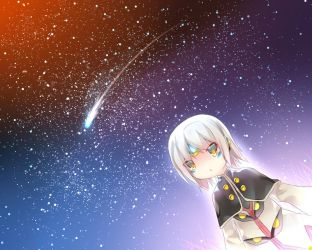 Starry Sky by craytm