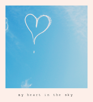 Clouded Heart by wontbackdown