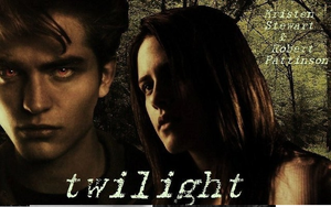Twilight - Kristen And Robert by FalsePerfection