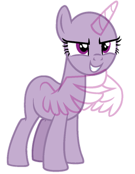 I'm Not Doing Anything Suspicious by MLPLover2189-Bases