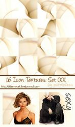Icon Textures 001: Beige Smoke by purplefeen