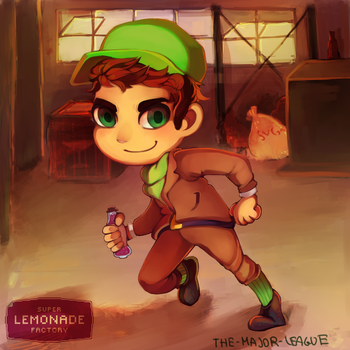 Super Lemonade Factory by themajorleague