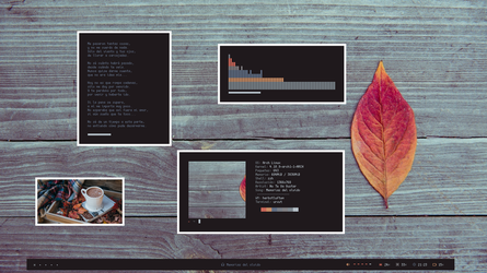 [herbstluftwm] m by Kezzly