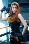Mara Jade Skywalker/Emperor's Hand by Queen-Azshara