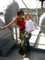 Ladies of Uncharted by LadyofRohan87
