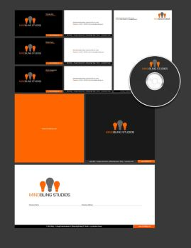 Mindbling CORPORATE by informer