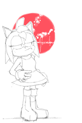 Amy ain't pleased by Hydroxianchaos