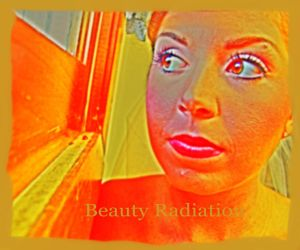 Beauty Radiation by AbstractDreams