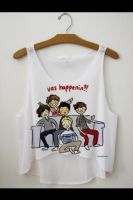 One Direction by ciencianalove