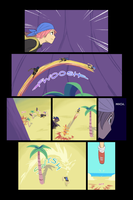 Chaos in the Tropics - Page 23 of Chap.1, Beat 3 by Scribblehatch