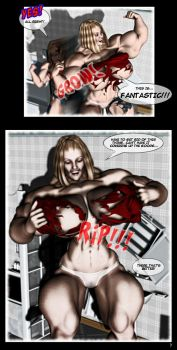 FMG Wish Comic 07 by Stone3D