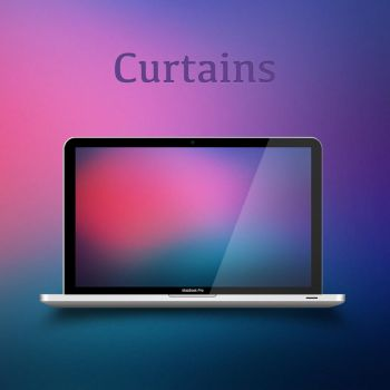 Curtains by nubeek