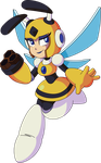 Honey Woman by Doctor-G
