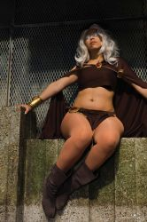 Savage Storm by Angel-Platypus-Photo