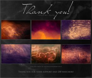 Thank You! - Pack by Infrablack-stock