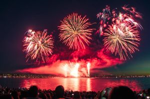 Celebration of Light - Italy by elektrikheat