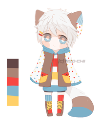 Kemonomimi Adopt || CLOSED by Reo-chii