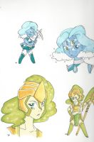 SU: Fusions by bluestarproduction