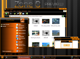 Zone O Preview by Gutuu