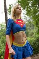 I am Supergirl by musableCOSPLAY