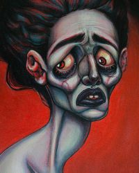 Disillusion detail by asunder