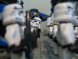 Curious Stormtrooper by The-XDs-and-XPs