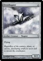 Ornithopter by KingVego