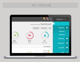 RTL-Layout by vectorlab1