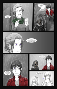 Shade (Chapter 2 Page 89) by Neuroticpig