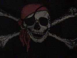How Jolly Roger Can Be by JadenOrdo