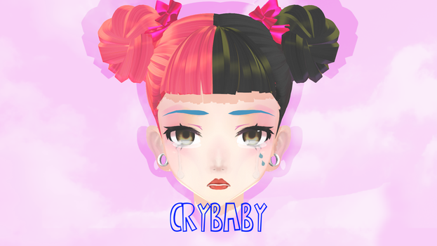 [MMD] They call me cry baby by ReggieAndCheese